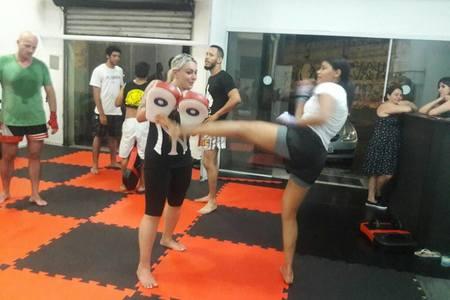 CT Sparta Fight Club