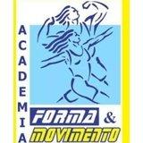 Academia Forma E Movimento - logo