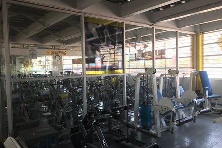 Steel Center GYM