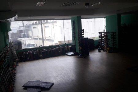 Body Move - unidade Bairro de Fátima