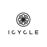 I Cycle Guadalajara - logo