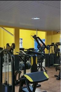 Academia Forma E Movimento -