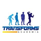 Academia Transforms - logo