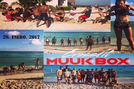 CROSSFIT MUUKBOX -