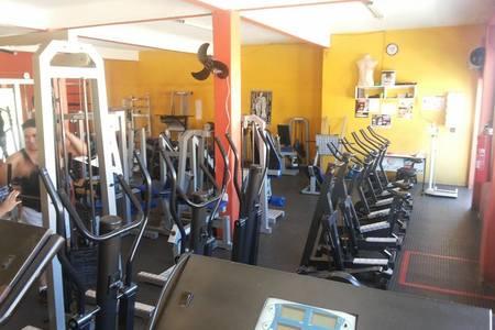 PW Fitness academia Unidade II -
