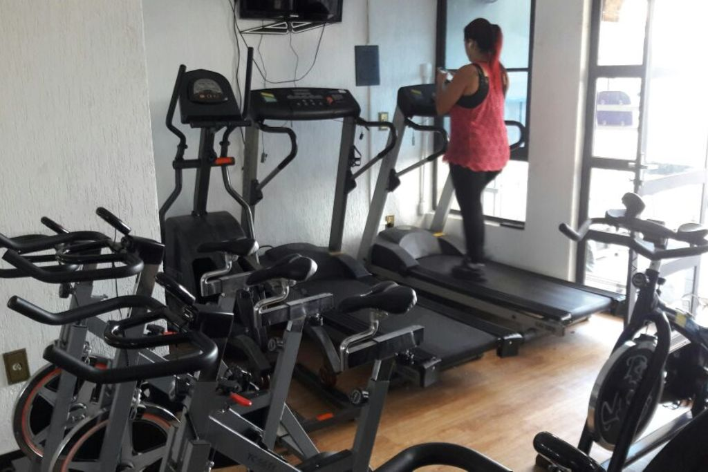9b5aa7dfe Energia Fitness Academia - Vila Prudente - São Paulo - SP - Rua ...