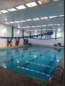 Água Viva Natação e Fitness -