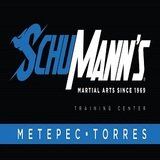 Schumann's Bonebreakers - logo
