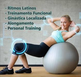 Fitness By Jacira -