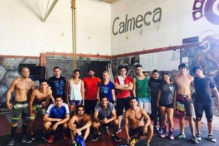 Calmeca / Escuela de Guerreros -