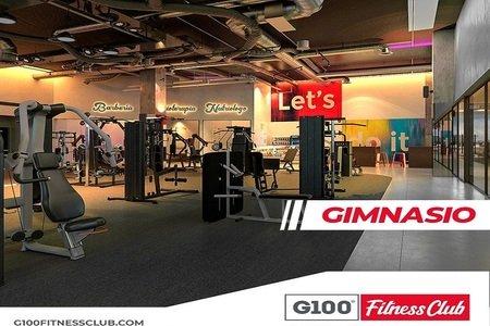 G100 Fitness Club