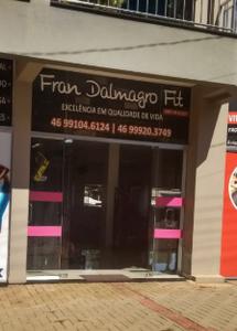 Fran Dalmagro Fit – Excelencia Em Qualidade De Vida -
