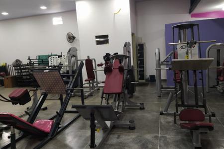 Academia Bella Fitness