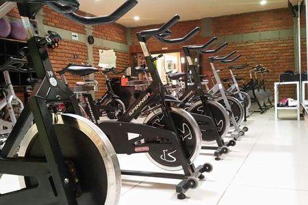 Master Spinn Center