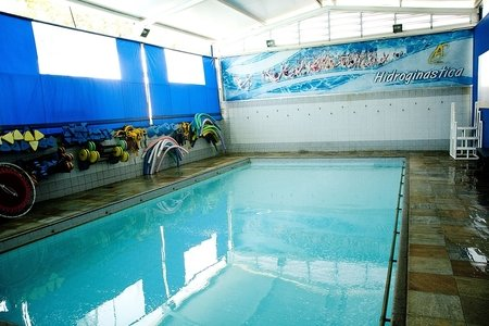 Aquacenter Academia