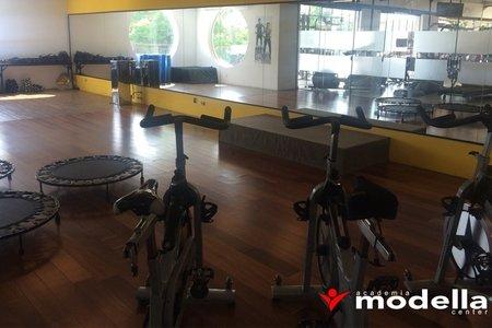 Academia Modella Center - Unidade Ilhabela