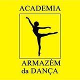 Academia Armazém Da Dança - logo