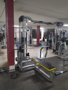 Academia Gold Fitness -