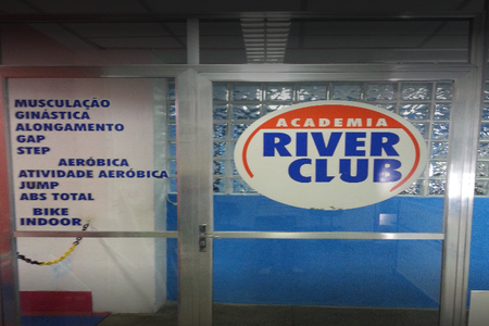 Academia River Clube