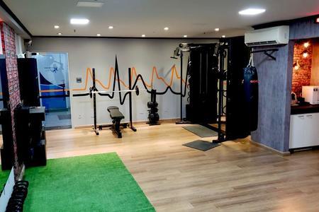 Fisiocardio Personal Studio -