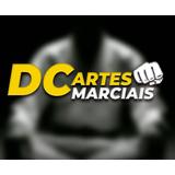 Dc Artes Maciais - logo