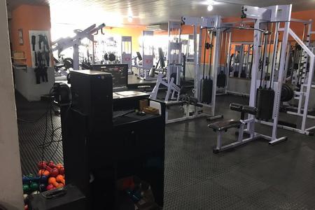 Academia Nova R7 Fitness