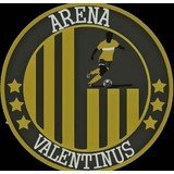 Arena Valentinus - logo