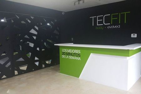 TecFit - Santa Fe