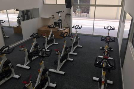 Progress Gym & Sport Center