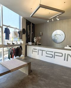 Fitspin - Lomas