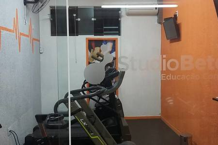 Studio Beteli Educação Corporal -