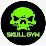 Skull Gym - logo
