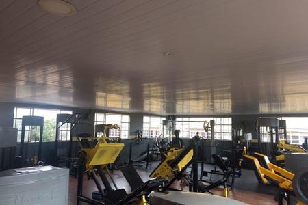 Centro De Treinamento Frank Miguel Fitness