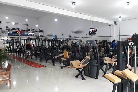 Body Mind Fitness Center