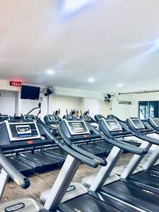 Kenus Fitness Center