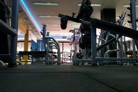 CLUB7 Fitness - Valparaíso -