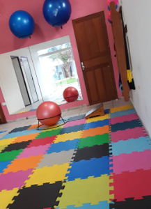 Studio Naiara Priscila Pilates E Fisioterapia -