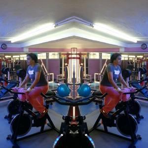 Big - Gym Angy´s