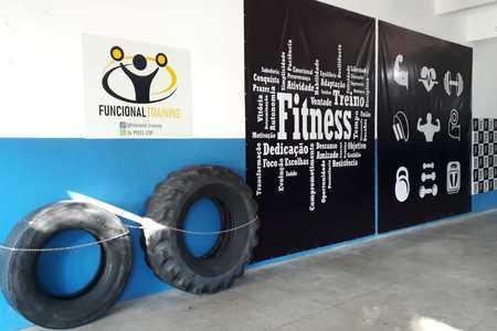 Funcional Training Pinheiral -