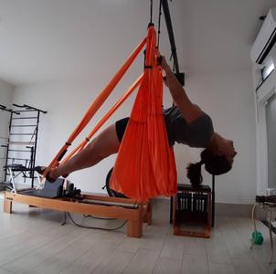 Studio Vida - Pilates -
