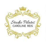 Studio Pilates Caroline Reis - logo