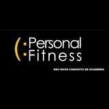 Personal Fitness Academia - logo