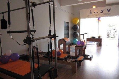 Studio De Pilates Cris Frasão Higienópolis -