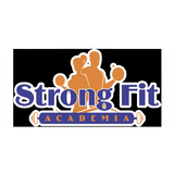 Strong Fit Academia - logo