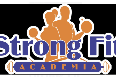 Strong Fit Academia