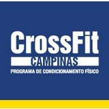 CrossFit Campinas - logo