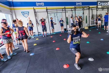 CrossFit Campinas -