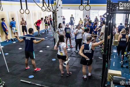 CrossFit Campinas
