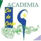 Academia Cia Do Corpo - logo