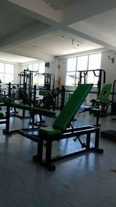 Academia Cia do Corpo